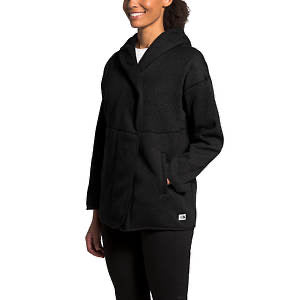 The North Face - Women's Crescent Wrap Sweater