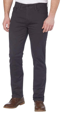 English Laundry Men's 5 Pocket Pant - Forged Iron (Texture 1)