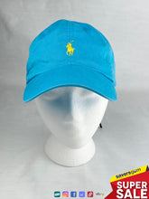 Load image into Gallery viewer, Polo Ralph Lauren Men's Cap