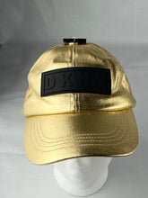 Load image into Gallery viewer, DKNY Unisex Sports Cap - Gold Color