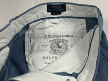 Load image into Gallery viewer, Polo Ralph Lauren - Men's M Classics Chino Pant