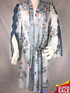 INC International Concepts - Women's Night Robe Only