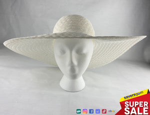 Nine West Women's Sun/Beach Hat