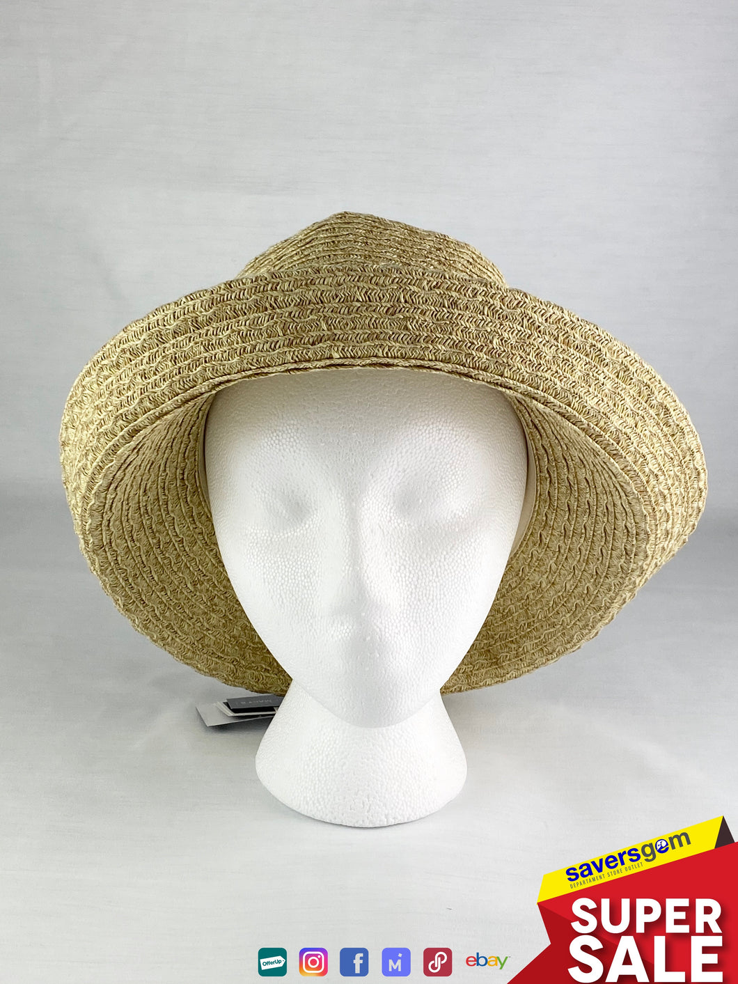 Nine West Women's Sun Hat