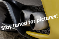 Downpipe | CLS63 AMG 2.0T | 2013-17 - Carbonec