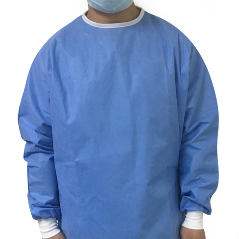 ISOLATION GOWN | LEVEL 4