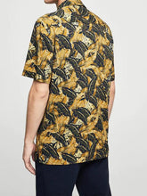 Load image into Gallery viewer, Men Vintage Printed Street Shirt