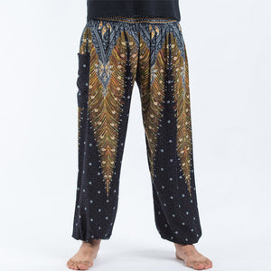 Men Persian Printed Harem Pants