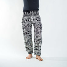 Load image into Gallery viewer, Men Tribal Prints Harem Pants