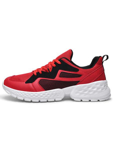 Men's Canvas Running Sport Shoes