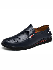 Men Slip-on Casual Flat Shoes
