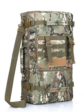 Load image into Gallery viewer, Camouflage Large Capacity Outdoor Backpack