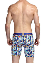 Load image into Gallery viewer, Men's Printed Boxer Underwear