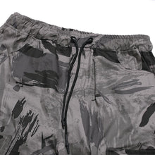 Load image into Gallery viewer, Men Leisure Military Style Tapered Joggers