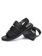 Load image into Gallery viewer, Men Casual Breathable Flat Sandal