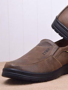 Men Casual Simple Outdoor Flat Shoes