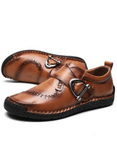 Load image into Gallery viewer, Men Casual Slip-on Casual Shoes
