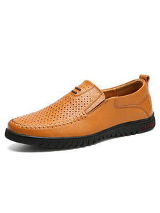 Men Casual Slip-on Flat Shoes