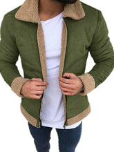 Load image into Gallery viewer, Pure Color Men Casual Jackets