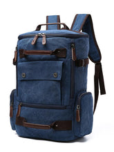 Load image into Gallery viewer, Casual Split-Joint Fashion Backpack