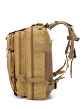 Load image into Gallery viewer, Canvas Buckles Explorer Large Size Backpack