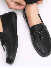 Load image into Gallery viewer, Men Slip-on Simple Casual Flat Shoes