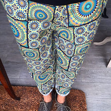 Load image into Gallery viewer, Men Persian Printed Pants