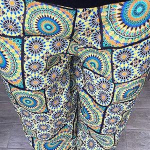 Men Persian Printed Pants