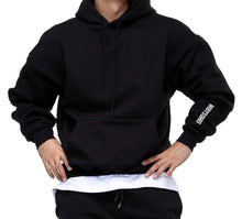 Load image into Gallery viewer, Men Sport Letter Hoodie Sweatshirt