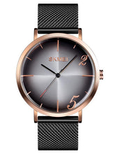 Load image into Gallery viewer, Skmei 9200 Men Stainless Steel Waterproof Business Quartz Watch