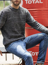 Load image into Gallery viewer, Men Spring Casual Jumper Sweater