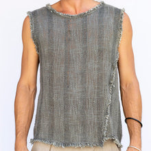 Load image into Gallery viewer, Men Folk-Coustom Traditional Vest Top
