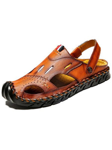 Men Casual Outdoor Beach Sandal Shoes