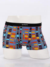 Load image into Gallery viewer, 2PCS Men's Printed Boxer Underwear