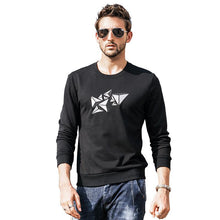 Load image into Gallery viewer, Men Embroidered Sweatshirt
