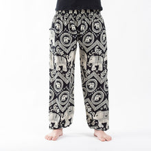 Load image into Gallery viewer, Men Southeast Asian Traditional  Printed Pants