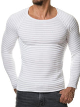 Load image into Gallery viewer, Men Casual Long Sleeve T-Shirt