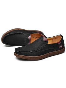 Men Casual Comfortable Flat Shoes