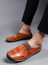 Load image into Gallery viewer, Solid Flat Casual Flat Shoes