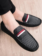 Load image into Gallery viewer, Men Casual Slip-on Flat Shoes