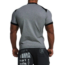 Load image into Gallery viewer, Men Casual Sport T-Shirt