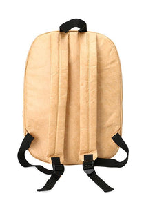 20-35L Environmental Protection Dupont Paper Simple Laptop Backpack