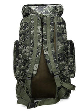 Load image into Gallery viewer, Large Capacity Outdoor Travel Camouflage Backpack