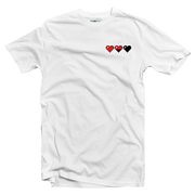 2 Lives left - Dorian Sky Apparel