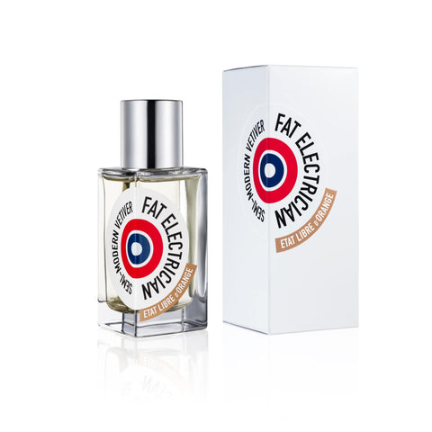 Etat Libre d'Orange - Fat Electrician 50 ml