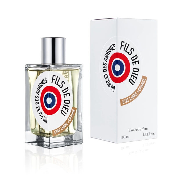 Etat Libre d'Orange - Fils de Dieu 100 ml