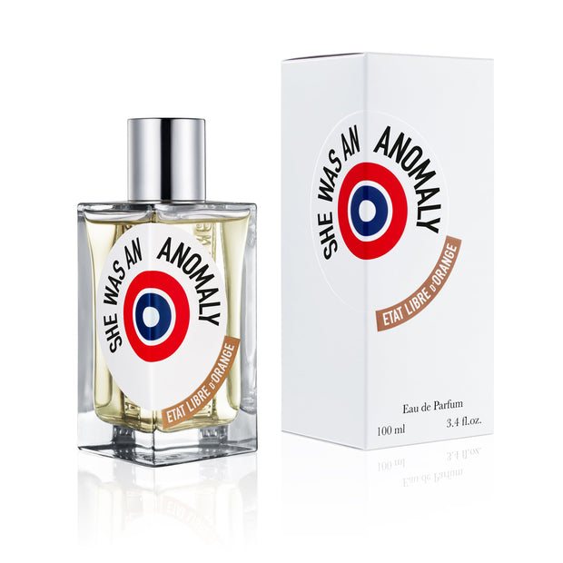 Etat Libre d'Orange - She was an Anomaly 100 ml