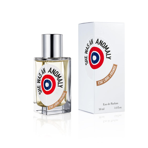 Etat Libre d'Orange - She was an Anomaly 50 ml