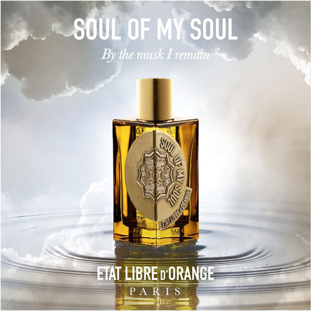 Soul of my Soul - AD Visual