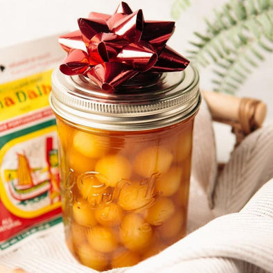 Portuguese Pickled Onions